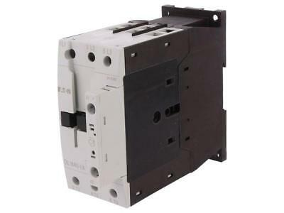 DILM40-24DC-E Contactor3-pole 24VDC 40A NO x3 DIN, on panel Series