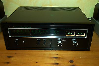♪♫♪♫ High End TUNER SANSUI TU-999  ♪♫♪♫