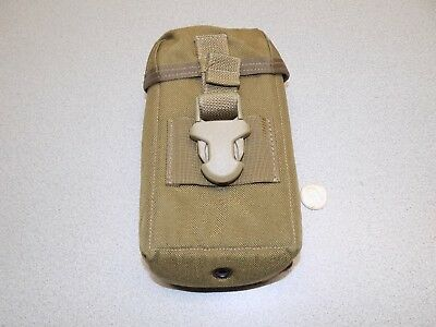 Eagle Industries Coyote Ms-Ta31Rco-A4-Coy Trijicon Acog Sniper Scope Pouch