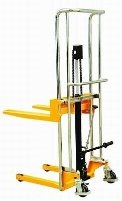 Lift-It Stacker ST400-1500 400kg lift manual stacker lifter