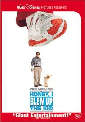 Honey I Blew Up the Kid [New DVD]