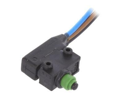 1058.0351 Microswitch without lever SPDT 2A/24VDC ON-ON Positions2  MARQUARDT