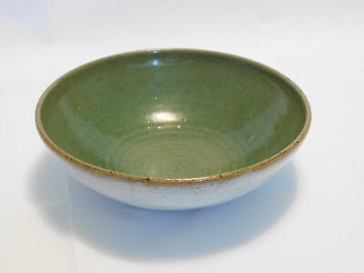 Hansen-Ross Pottery Canada Studio Pottery signed and dated 1971
