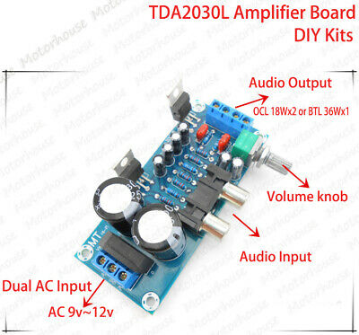 DC 5V~12V 3-Phase Micro DC Brushless Motor Speed Controller Driver CW CCW Switch