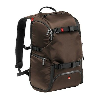 Manfrotto MB MA-TRV-BW Advanced Travel Backpack  Brown