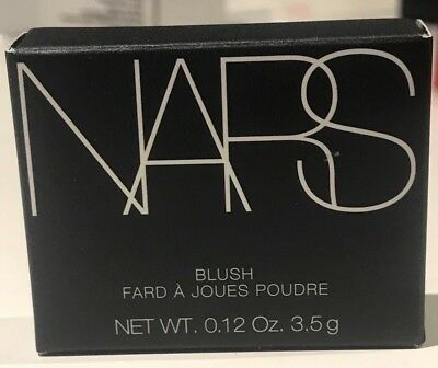 Nars Orgasm Blush Travel Size 3.5G