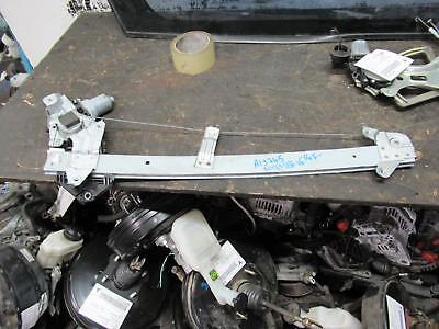 Subaru Forester Window Motor Drivers Front Suit 2003