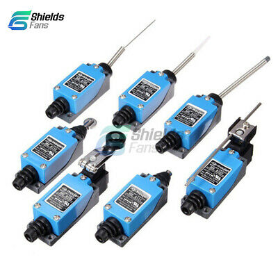 Micro Limit Position Switch ME 8108 8104 9101 8166 8107 8111 8112 8122 Actuator