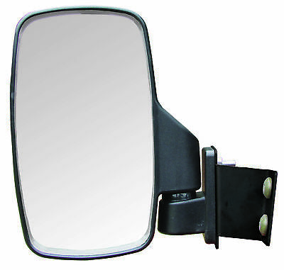 Seizmik UTV Side View Mirrors For Polaris Ranger Pro-Fit Roll Cage