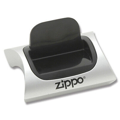 Zippo Lighter Display Stand Magnetic Free Shipping in USA