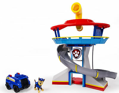 Spin Master Paw Patrol Lookout Headquarter Spielset 6022632