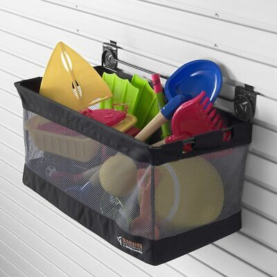 Gladiator Storage Mesh Basket - 60cm