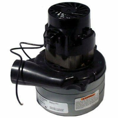3 Stage Tangential Vacuum Motor, 36V