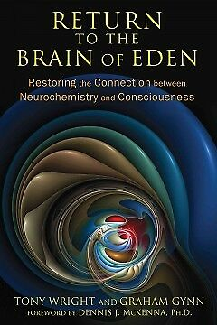 Return to the Brain of Eden - Restoring the Con...-NEW-9781620552513 by Wright,