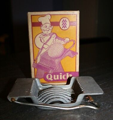 Vintage Ancien Coupe Oeuf.