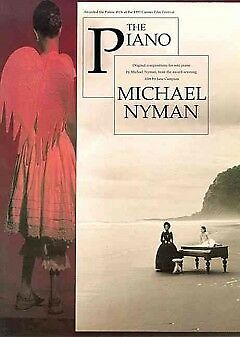 The Piano - NEW - 9780711933224 by Nyman, Michael