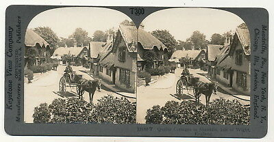 Stereo - England Isle of Wight Shanklin -