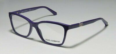 f05f9742085 DOLCE   GABBANA Eyeglasses DG 3153PM 634 Purple 52mm With Case ...