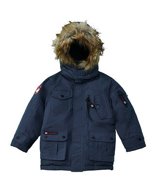 Canada Weather Gear Boys' Coat