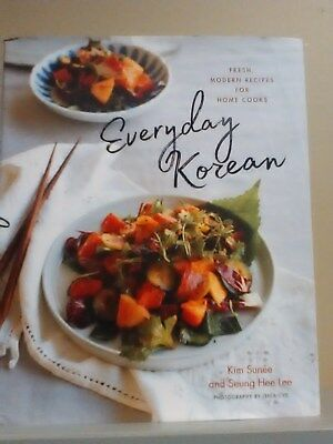 Make Me An Offer Everyday Korean By Kim Sunee & Seung Hee Lee 2017