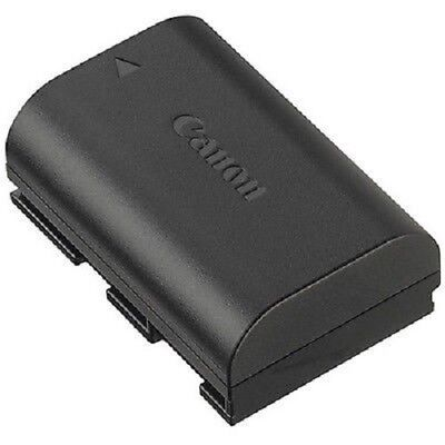 New OEM Canon LP-E6 Lithium-Ion Battery Pack