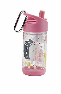 SugarBooger Flip & Sip Container, Hedgehog