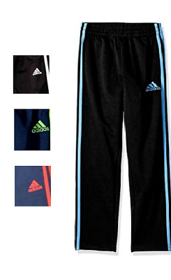 NEW!! Adidas Boy's Track Pants CC JC Variety