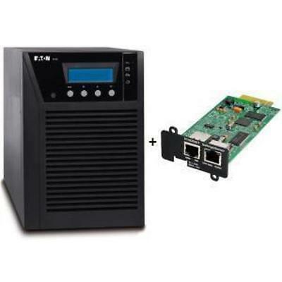 Eaton Bundle Eaton Pw9130G2000T-Xlau + Network-Ms Web Card