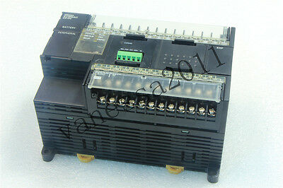 1PCS Omron PLC CP1H-X40DR-A Used Tested