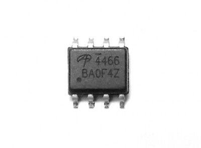 AO4466 30V 10A N Kanal N Channel Transistor MOSFET SOIC-8