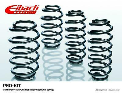 Eibach Pro-Kit ABE Federn 25-30/15-20mm VW Golf VII GTI/GTD E10-15-021-02-22