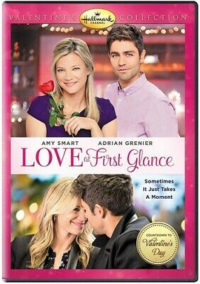 Love At First Glance [New DVD]