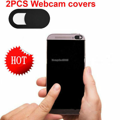 1PC Webcam Cover - Original Camera Sticker For Mobile, Laptop and Tablet C5