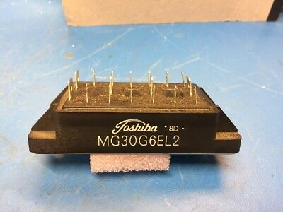 New Mg30G6El2 Toshiba Igbt Power Module