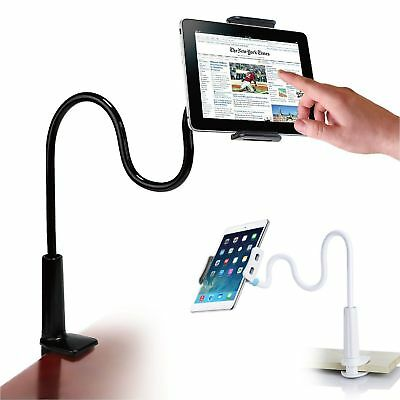360° Rotation Lazy Holder Flexible Arm Table Stand Mount For Mobile Phone Tablet
