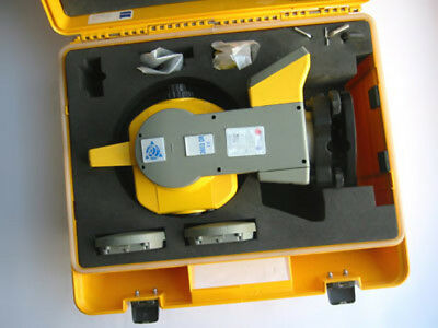 Total Station Trimble 3603 DR reflectorless Zeiss Elta Tachymeter