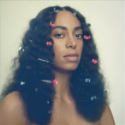 A Seat at the Table [LP] [Parental Advisory] by Solange.
