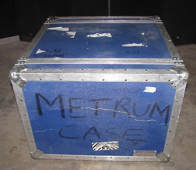 Metrum Model #rsr515  Rsr 515 Digital Recorder In Carrying Case (#2154)