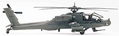 Revell AH-64 Apache Helicopter 1/48 plastic model kit new 5443