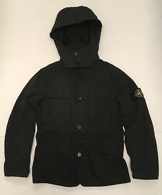 Stone Island Boy's Kids Coat Jacket New With Tags 7-8 Years