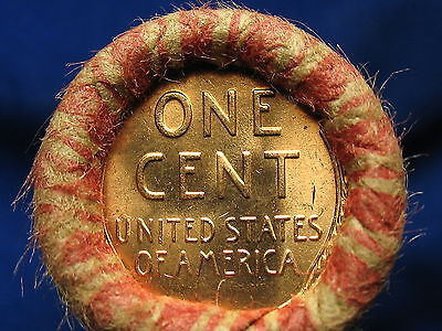 Sale! Full Rolls Of Lincoln Wheat Cent Pennies! - Oregon Estate Sale Purchase ~