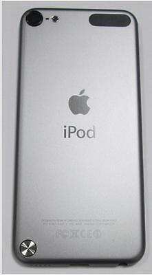 Genuine iPod Touch 5th Generation Housing Space Grey - Genuine Apple Part