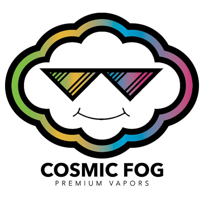 COSMIC FOG E liquid Sonset Kryp Chewberry Milk + Honey Sonrise Shocker eliquid