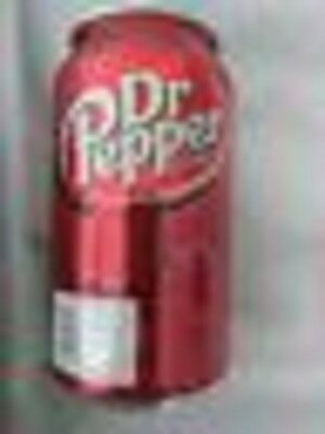 Dr Pepper Can Safe Hide Valuables Money Security, ships in bubble wrap