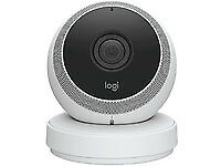 NEW! Logitech 961-000395 Circle White