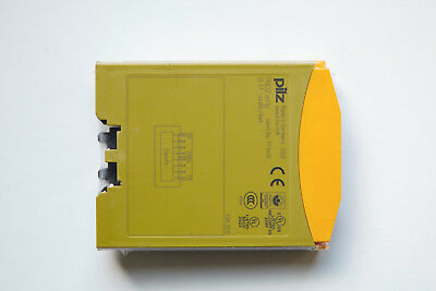 NEW PILZ PNOZ Mi1P SAFETY RELAY EXPANSION MODULE 6.0AMP 773400 - NEW