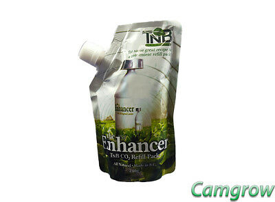 TNB The Enhancer Natural Co2 Refill Pack