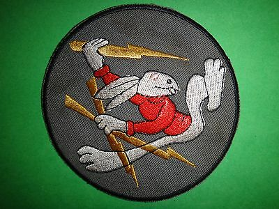 US Air Force Patch 383rd FIGHTER Squadron 364th FIGHTER Group - Inactive Unit