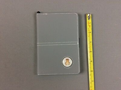 Golf scorecard holder, Good quality with magnetic ball marker by GERBSTER