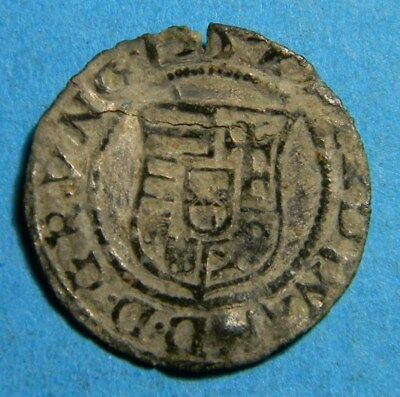 Medieval  coin (Lot # 111)